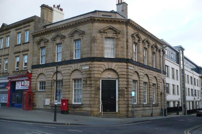 Thumbnail Retail premises to let in Church Street, Barnsley