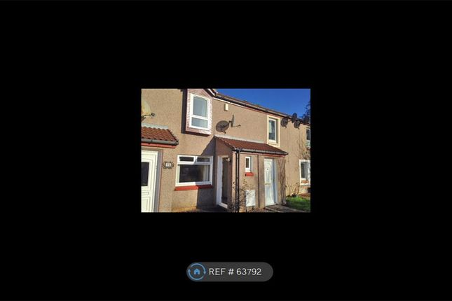 Thumbnail Terraced house to rent in Glencoul Avenue, Dalgety Bay, Dunfermline
