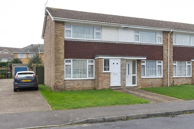 Thumbnail Property to rent in Sandford Road, Sittingbourne