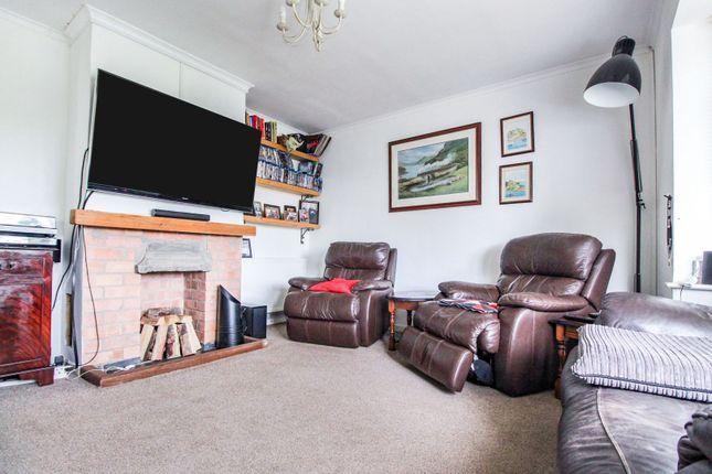 Lounge of Matlock Road, Chaddesden, Derby DE21