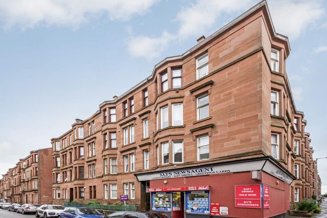 Thumbnail Flat to rent in Apsley Street, Partick, Glasgow