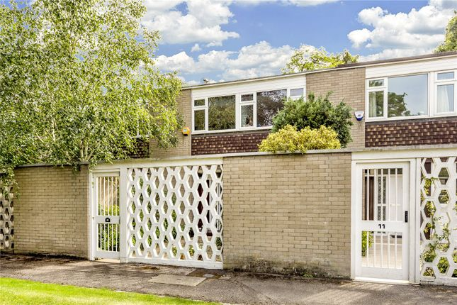 Thumbnail Detached house to rent in Astor Close, Kingston Upon Thames