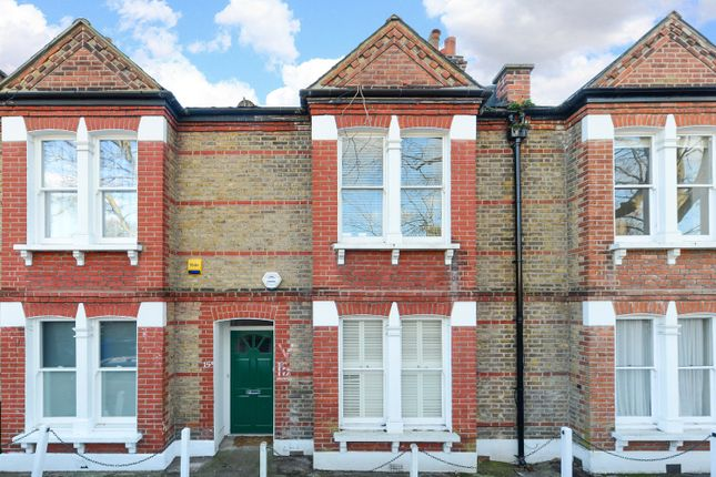 Thumbnail Terraced house for sale in Boxall Road, Dulwich Village