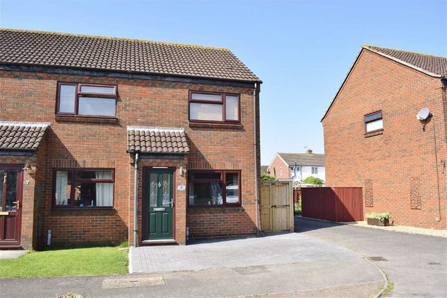 Thumbnail End terrace house for sale in Duncan Street, Calne, Wiltshire