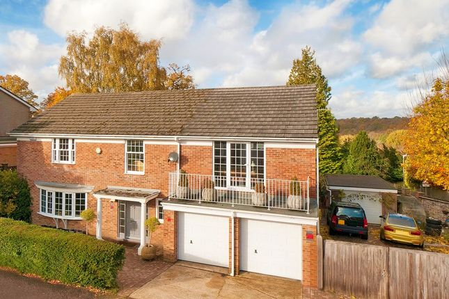 Thumbnail Detached house for sale in Clarendon Way, Tunbridge Wells