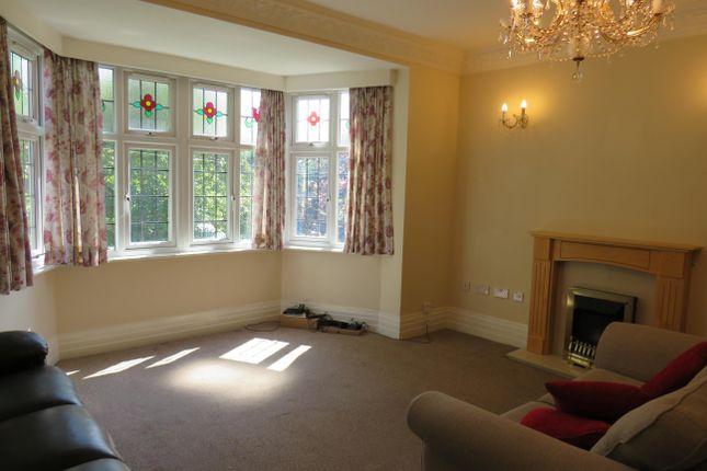 Thumbnail Flat to rent in Canberra Grove, Hartburn, Stockton-On-Tees