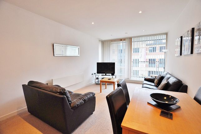 Thumbnail Property to rent in Quayside Lofts, The Close, Newcastle Upon Tyne