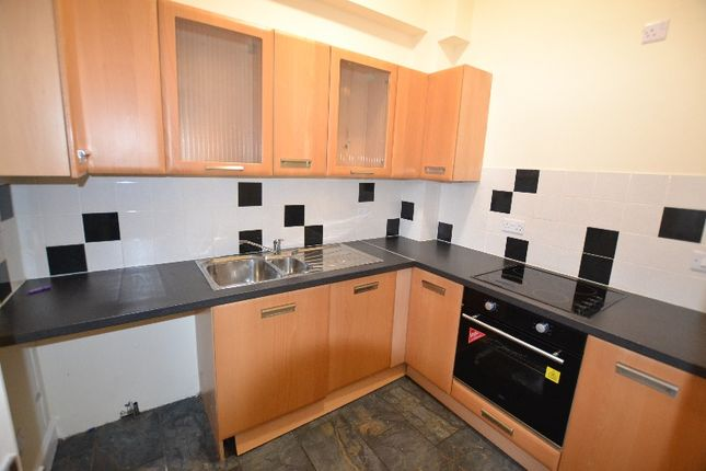 Thumbnail Flat to rent in Lundholm Road, Stevenston, North Ayrshire