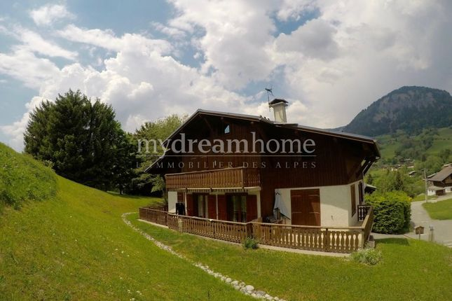 4 bed apartment for sale in Praz-Sur-Arly, 74120, France