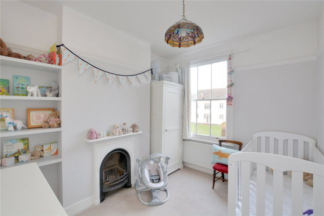 Thumbnail Flat to rent in Quentin Road, Lewisham, London
