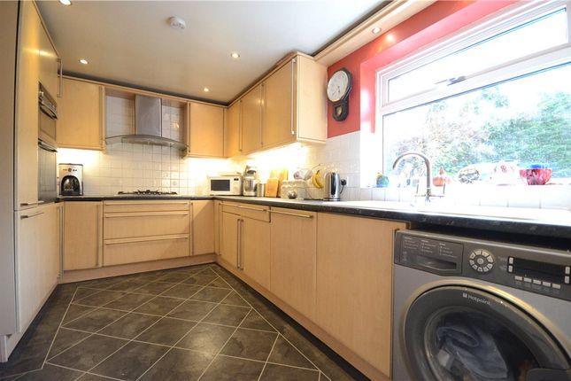 Kitchen of Caves Farm Close, Sandhurst, Berkshire GU47