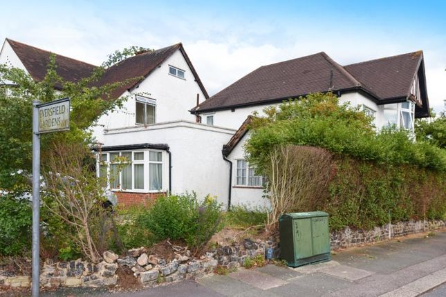 3 bed detached house for sale in Lyndhurst Avenue, Mill Hill