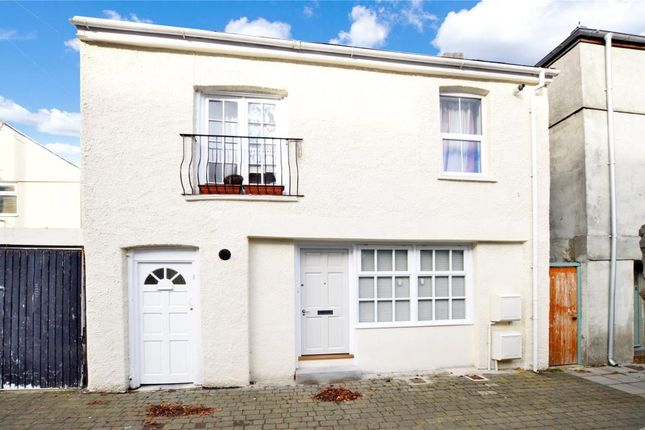 Thumbnail Semi-detached house for sale in Adelaide Lane, Plymouth, Devon