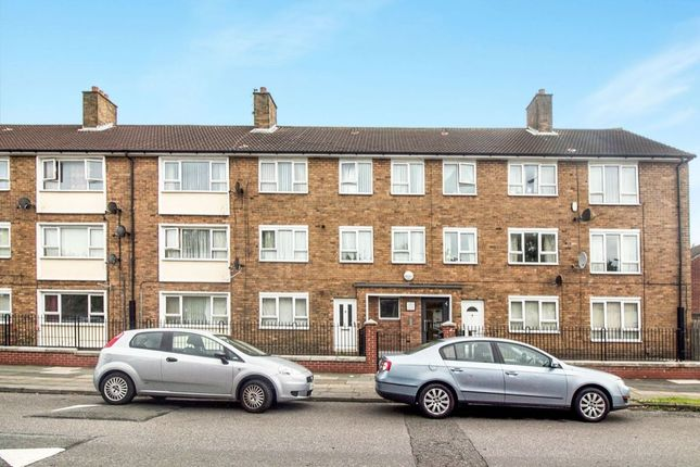 Thumbnail Flat to rent in Windsor Street, Liverpool