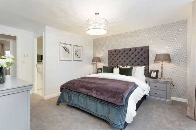 "4 bedroom detached house for sale in ""The Canterbury"" at Hallatrow Road, Paulton, Bristol"