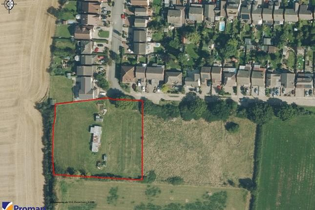 Thumbnail Land for sale in Windermere Avenue, Hockley, Essex