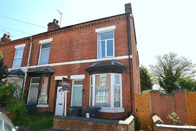 2 bed end terrace house for sale in Addison Road, Kings Heath, Birmingham