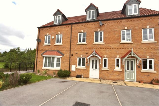 Thumbnail Property to rent in Johnsons Gardens, Wath-Upon-Dearne, Rotherham