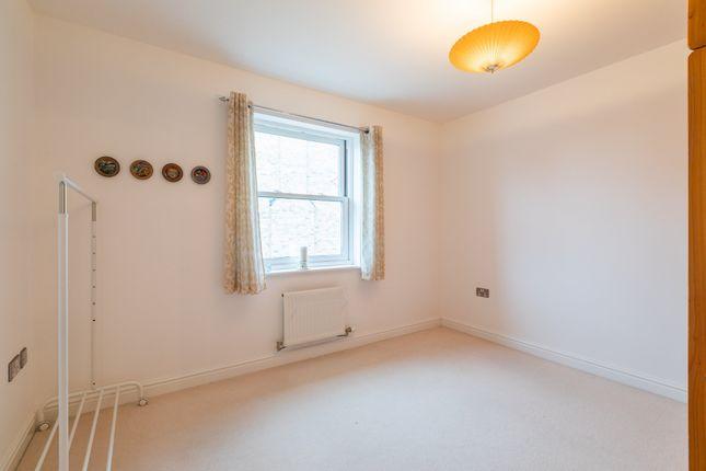 Bedroom 4 of Shaftesbury Drive, Fairfield, Hitchin SG5