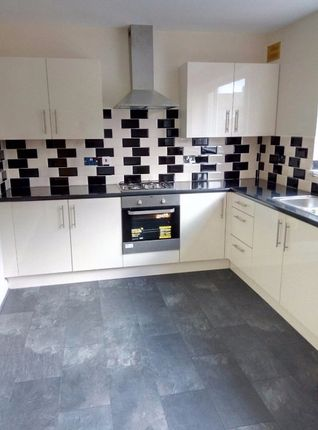 Thumbnail Terraced house to rent in Church Manorway, London