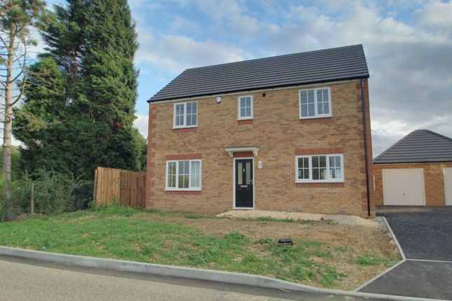 Thumbnail Detached house for sale in Plot 4, Hollow Road, Ramsey Forty Foot, Huntingdon