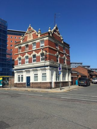 Thumbnail Shared accommodation to rent in Great Crosshall Street, Liverpool, Merseyside