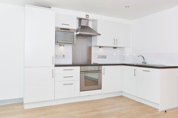 Thumbnail Flat to rent in 6 Spurriergate House, York