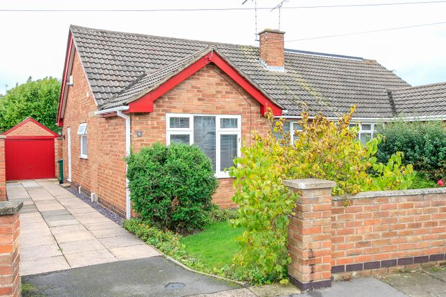 2 bed bungalow for sale in Linaker Road, Coventry