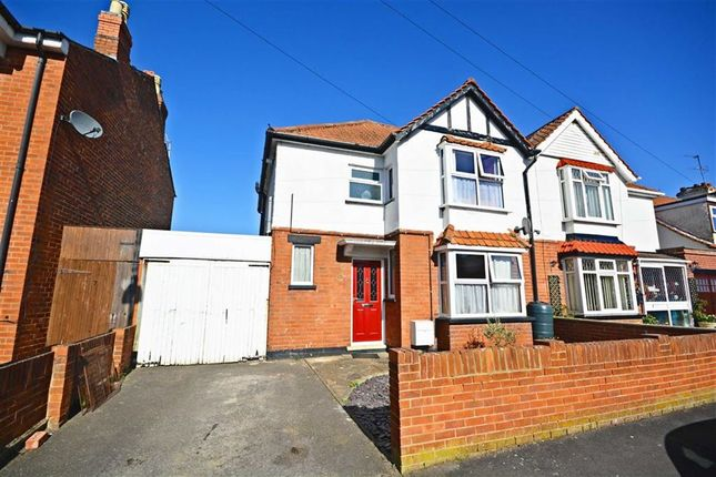 3 bed semi-detached house for sale in Bradford Road, Longlevens, Gloucester