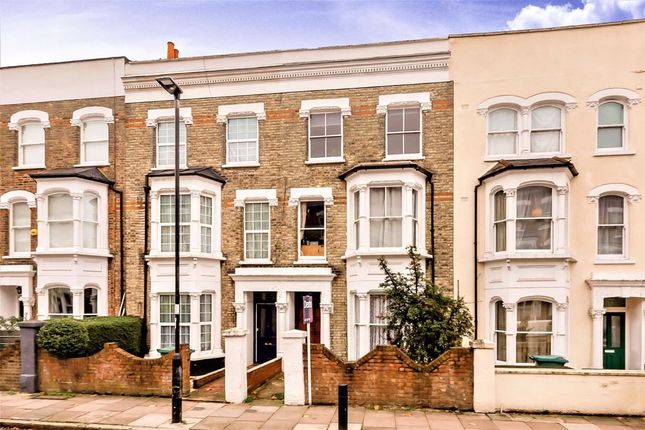 Thumbnail Property to rent in Marlborough Road, London
