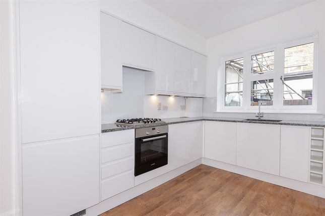 Thumbnail Terraced house for sale in Coliston Passage, London