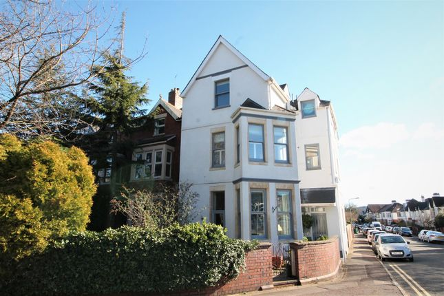 Thumbnail Flat for sale in Palace Road, Llandaff, Cardiff