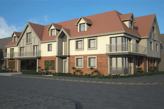 Thumbnail Property for sale in 1028 London Road, Leigh On Sea, Essex