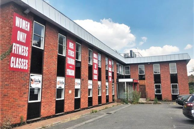 Thumbnail Office for sale in Ithaca House, 288 - 290, Worton Road, Isleworth