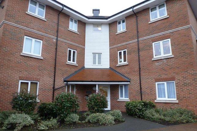 Thumbnail Flat to rent in Wharf Way, Hunton Bridge, Kings Langley