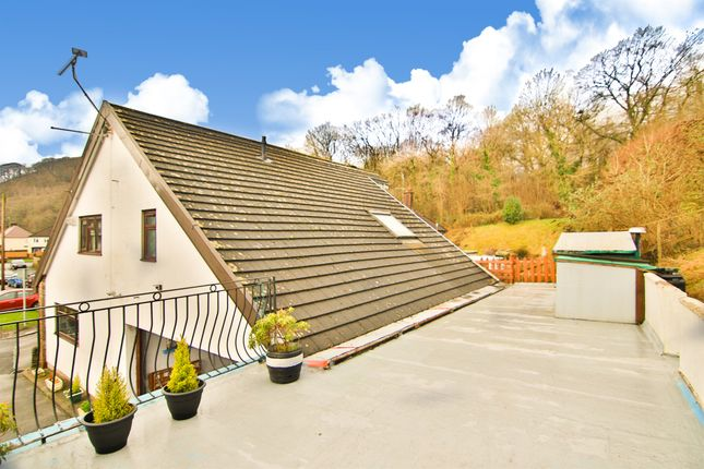 Thumbnail Detached bungalow for sale in Heol Berry, Gwaelod-Y-Garth, Cardiff