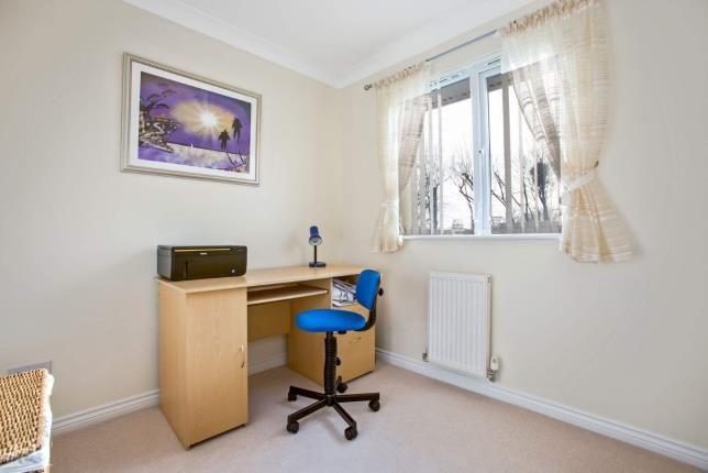 Bedroom 3 of Berryhill Crescent, Wishaw, North Lanarkshire ML2