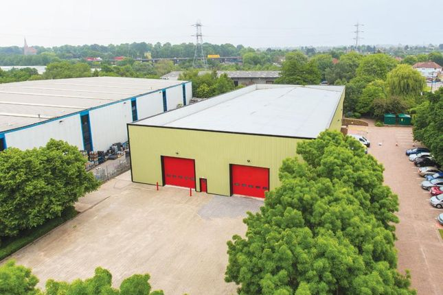Thumbnail Industrial to let in Unit 6 Holford Industrial Park, Holford Way, Birmingham
