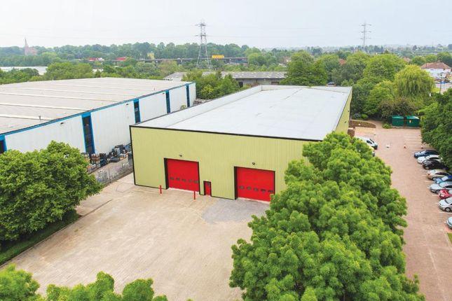Unit 6 Holford Industrial Park, Holford Way, Birmingham B6