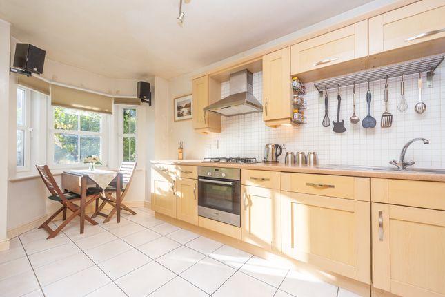Kitchen 02 of Campbell Fields, Aldershot, Hampshire GU11