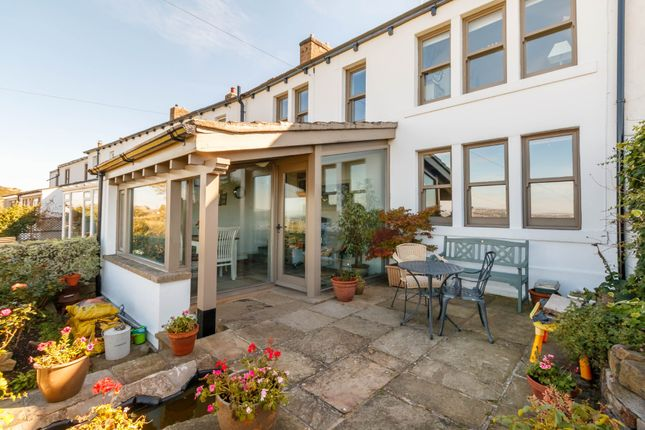 Thumbnail Terraced house for sale in Stirley Hill, Farnley Tyas, Huddersfield
