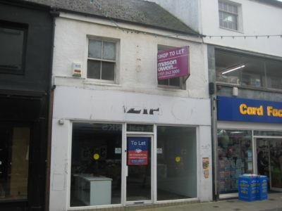Thumbnail Retail premises to let in 242 High Street, Bangor, Gwynedd
