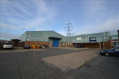 Thumbnail Light industrial to let in Brandon House, Marlowe Way, Croydon, Surrey
