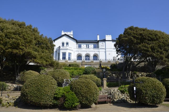 Thumbnail Flat for sale in Bent Hill, Felixstowe