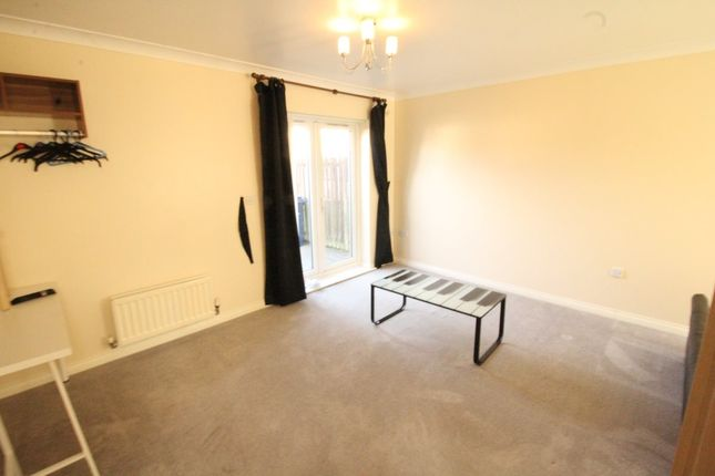 Thumbnail Terraced house to rent in Romulus Court, Fenham, Newcastle Upon Tyne