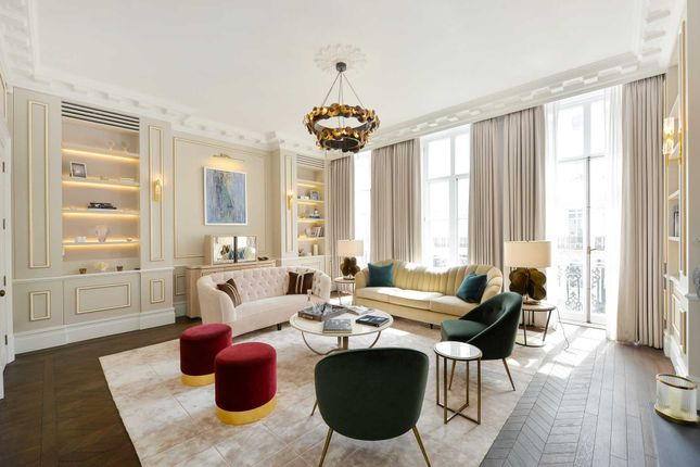 Thumbnail Property for sale in Stanley Gardens, Notting Hill, London