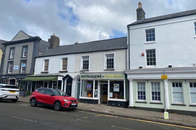Thumbnail Retail premises to let in High Street, Cowbridge