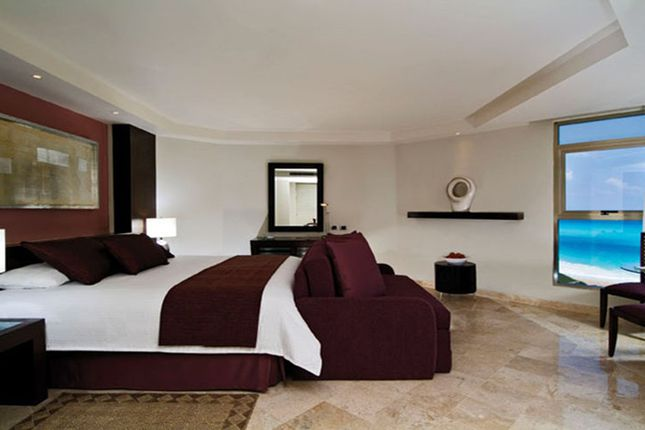 Thumbnail Apartment for sale in White Sands Hotel & Spa Beach Front Suite, White Sands Hotel & Spa, Cape Verde