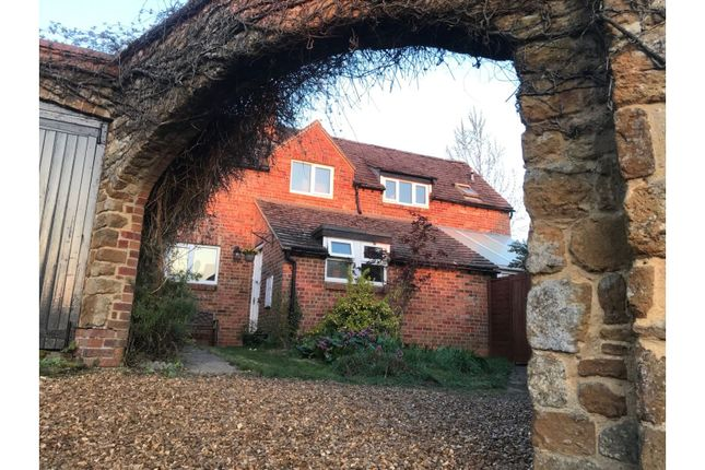 Detached house for sale in Orchard Piece, Mollington