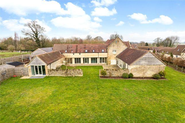 Thumbnail Detached house for sale in Hazleton, Cheltenham